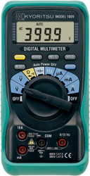 Digital Multimeter Kew 1009