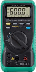 Digital Multimeter Kew 1012K