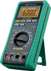 Digital Multimeter Kew 1051