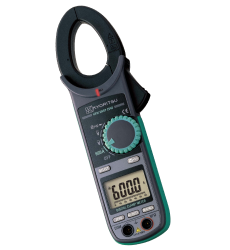 AC Digital Clamp Meters KEW 2040