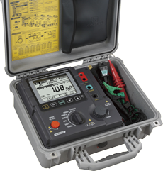 High Voltage Insulation Testers KEW 3128
