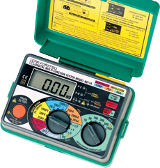 Multi Function Testers MODEL 6011A