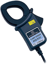 clamp sensors - kew8121