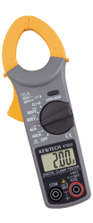 Clamp Digital Meter