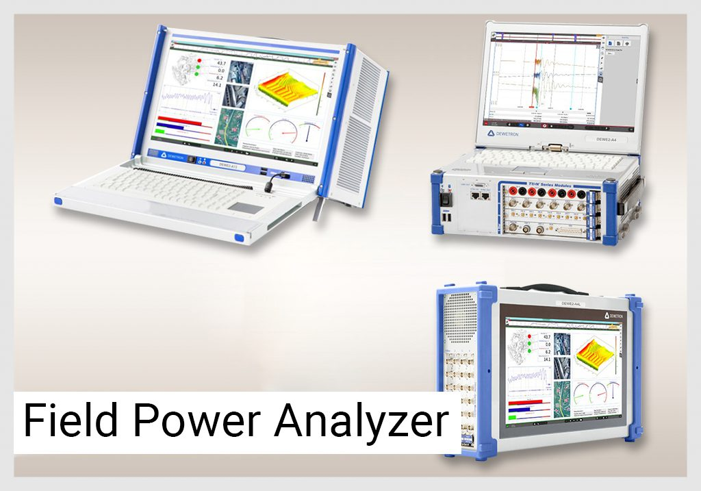 Field Power Analyzer