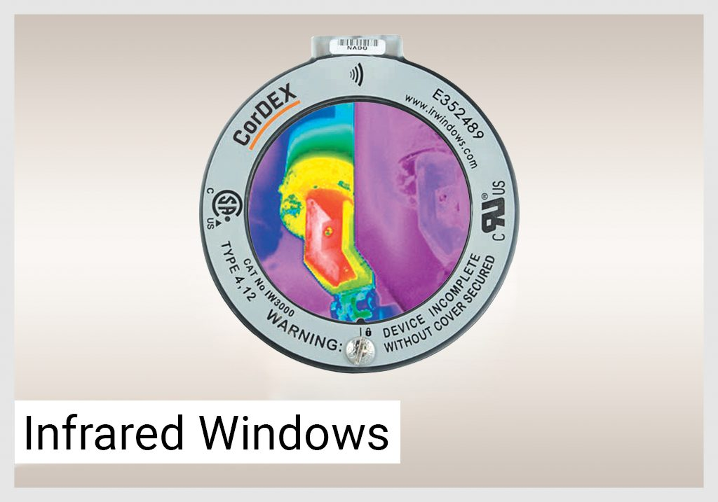 Infrared (IR) Windows